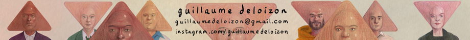 Guillaume Deloizon